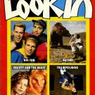 Look-in Junior TV Times #45 November 4, 1989 UK