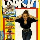 Look-in Junior TV Times #40 September 30, 1989 UK