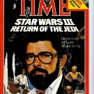 Time May 23, 1983