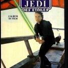 Le Retour du Jedi l'album du film 1983  France