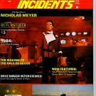 Enterprise Incidents #14 February 1984