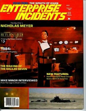Enterprise Incidents #14 February 1984