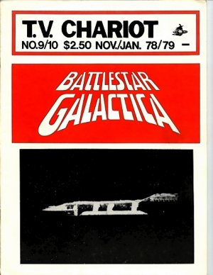 TV Chariot #9/10 Nov 1978/Jan 1979