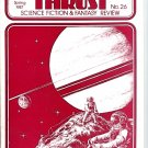 Thrust #26 Spring 1987