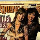 Rolling Stone #244 July 28, 1977