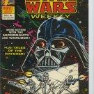 Star Wars Weekly #67, June 6, 1979  UK