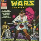 Star Wars Weekly #73, July 18, 1979  UK