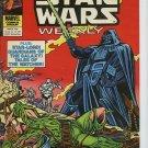 Star Wars Weekly #85, October 10, 1979  UK