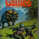 Galileo magazine of science fiction #10 1978