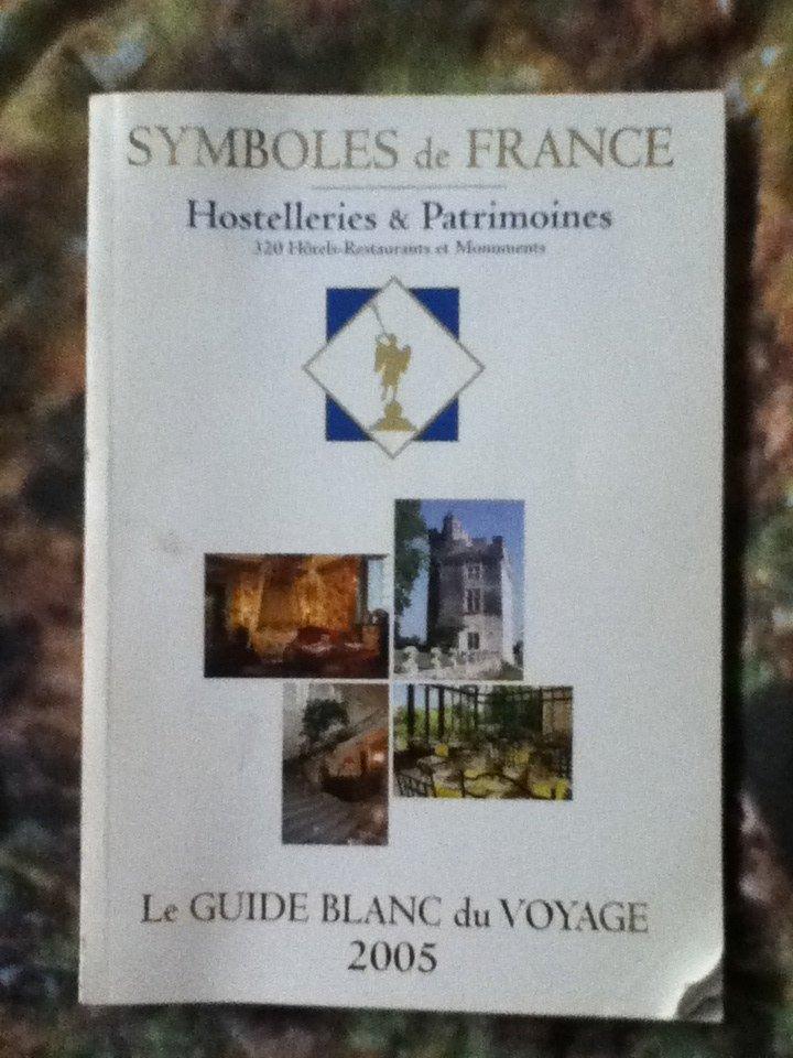 Symboles de France Hostelleries & Patrimoines