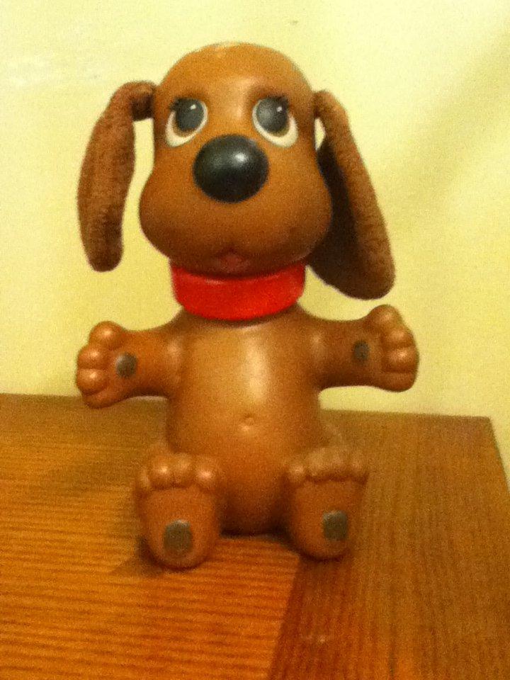 Rub A Dub Doggy