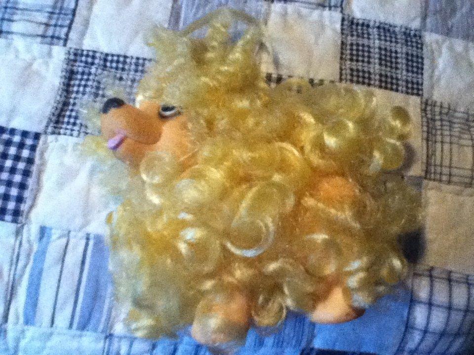 Sweetie Pup Blonde