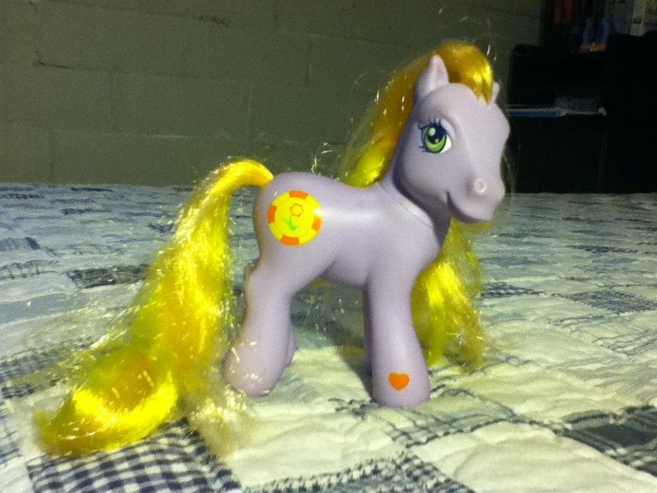 My Little Pony Garden Glade