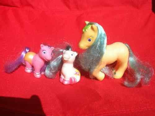 My Little Pony Tara Toy Fakies