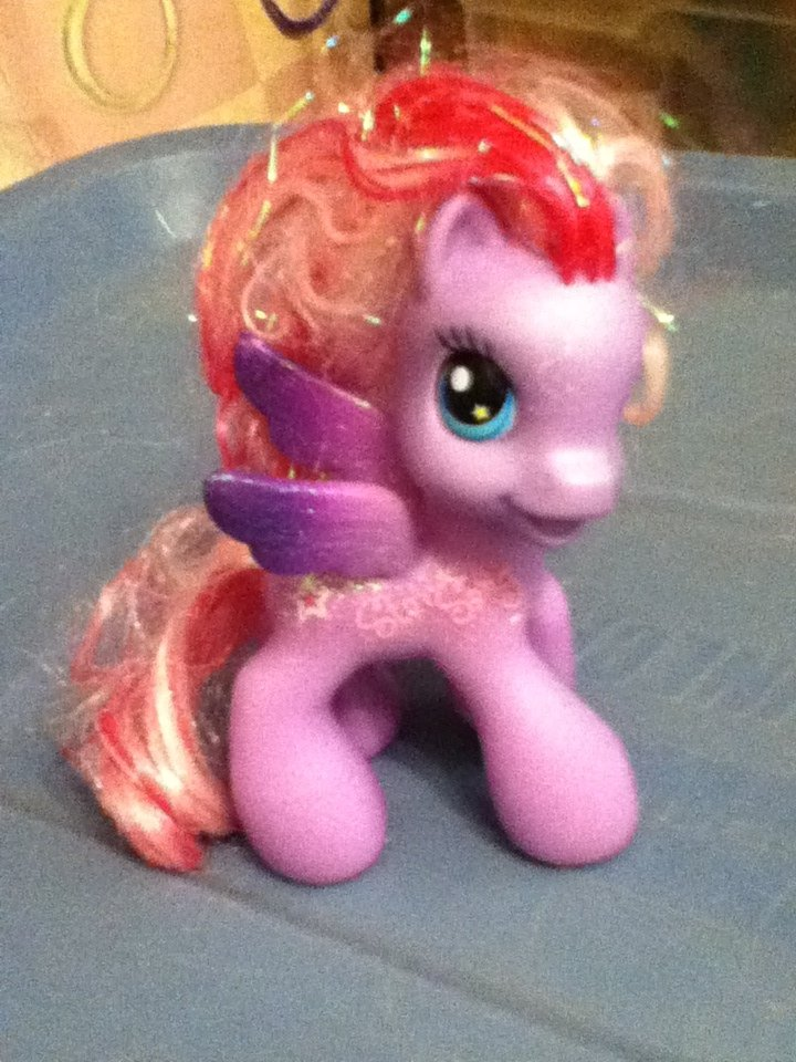 My Little pony G3.5 Starsong