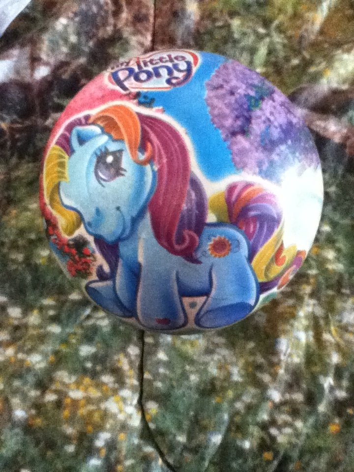My Little Pony G3 Ball