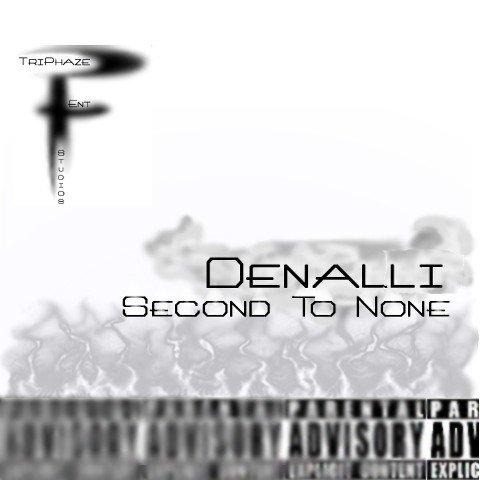 DENALLI - Second To None CD