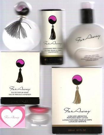 FarAway Fragrance Bundle