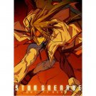 GUILTY GEAR DOUJINSHI / STUN GRENADE / all character, Sol