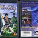 Kingdom of Paradise Sony PSP