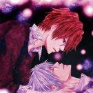 REBORN DOUJINSHI / IMMORAL MISSION / Byakuran x Shouichi