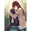 STEINS;GATE DOUJINSHI / S-BOX1 / Okabe x Kurisu