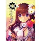 STEINS;GATE DOUJINSHI / Douyou Douran no Hot Spring / Okabe x Kurisu