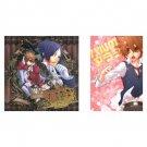 REBORN DOUJINSHI / 2 mono*unit books / Mukuro x Tsuna