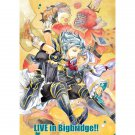 FINAL FANTASY DISSIDIA DUODECIM / Live On Bigbridge!! / WoL x Prishe, Warrior of Light