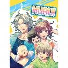 REBORN DOUJINSHI / KURU! / Gokudera x Haru 5986