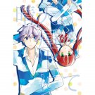 ARCANA FAMIGLIA DOUJINSHI / Clear Sky At the Rooftop / Ash x Felicita