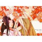 HIIRO NO KAKERA DOUJINSHI / Pulled From the Red / Yuuichi x Tamaki