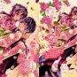 HAKUOUKI DOUJINSHI / Flower Storm / Saitou x Chizuru