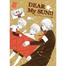 ARCANA FAMIGLIA DOUJINSHI / DEAR My SUN!! / Joshua, Ash, Liberta