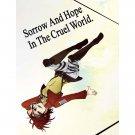 ATTACK ON TITAN DOUJINSHI / Sorrow And Hope In The Cruel World. / Levi x Hanji Levihan