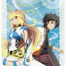 TALES OF XILLIA 2 clear file pack
