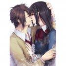 HAKUOUKI DOUJINSHI / Words of Love / Okita x Chizuru