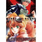 XENOGEARS DOUJINSHI / MERRY-GO-ROUND / Billy x Maria