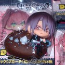 DIABOLIK LOVERS Deco Rich brooch pin REIJI SAKAMAKI