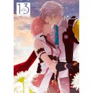 FINAL FANTASY XIII 13 DOUJINSHI / World13-Another Ending2- / Hope x Lightning