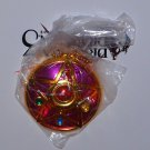 SAILOR MOON Crystal Star brooch gashapon keychain