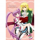 TALES OF GRACES DOUJINSHI / Flowers / Richard x Sophie RARE