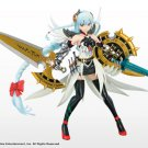 PUZZLES & DRAGONS Barasenki Valkyrie figure
