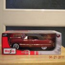 2010 Maisto Special Edition 1950 Ford 1:18