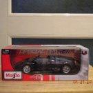 2010 Maisto Special Edition Lamborghini Murcielago Roadster 1:18
