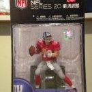 McFarlane NFL Series 20 Eli Manning Chase Variant