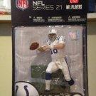 McFarlane NFL Series 21 Peyton Manning Chase Variant