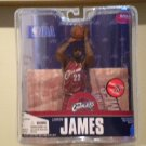 McFarlane NBA Series 13 Lebron James