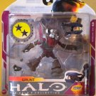 2009 McFarlane Halo 3 Series 6 Grunt Red