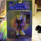 Jazwares Mega Man Retro Roto Elecman Figure